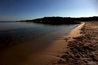 Corsica Rondinara (la plage).JPG