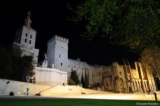 Avignon (le palais des Papes).JPG