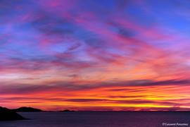 Corsica Isola Rossa (in fire).JPG
