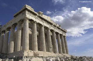 Athènes, le Parthénon.JPG