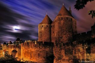 Carcas-night (porte Narbonnaise).JPG