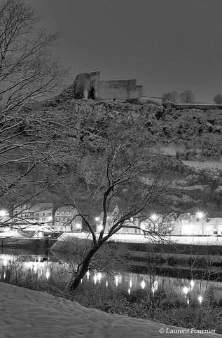 BEZAK Citadelle, faubourg Rivotte & le D