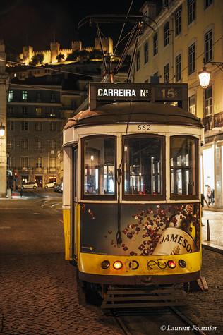 Lisboa-Tramway & Castello San Jorge-PT.J