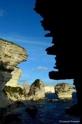 Corsica Bonifacio (la cocotte & le grain