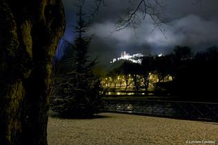 BEZAK Citadelle, depuis la promenade Mic