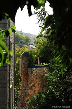 Corsica Sartène (l'échauguette).JPG