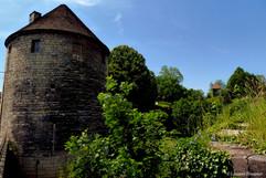 BEZAK tour de la Pelotte & tour Montmart