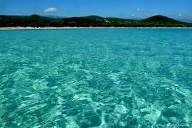 Corsica Santa-Ghiulia (la plage).JPG