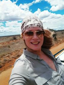 Kenia: big five safari