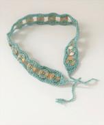 Product: Crochet Bracelet