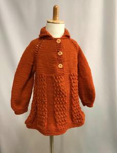 Product: Child's Cardigan Sweater
