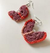 Product: Crochet Earrings