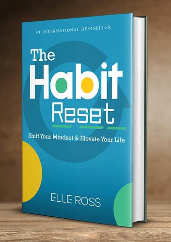 The Habit Reset - Pre Order