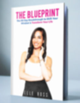 The Blueprint 90-Day Transformation Guide