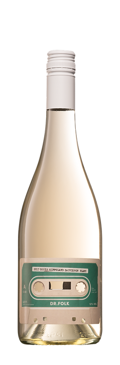 Mix Tape Sauvignon Blanc