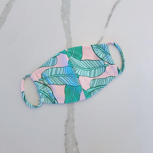 Face Mask - Palm Beach