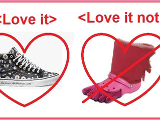 """Love it? Love it not! How to Return an """"Unlovable"""" Purchase"""
