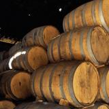Barrels Stacked