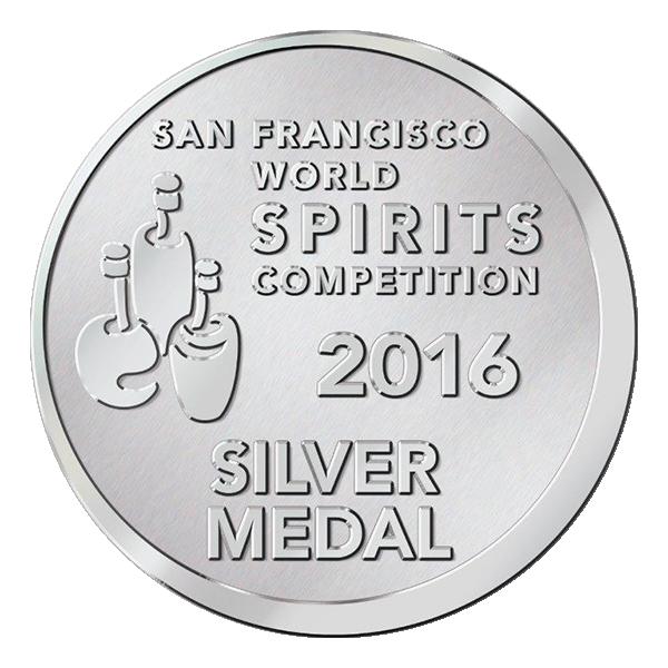SanFran 2016 silver