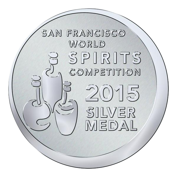 SanFran 2015 Silver