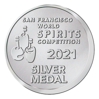 SanFran 2021 Silver
