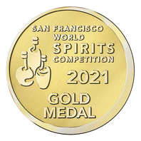 SanFran 2021 Gold