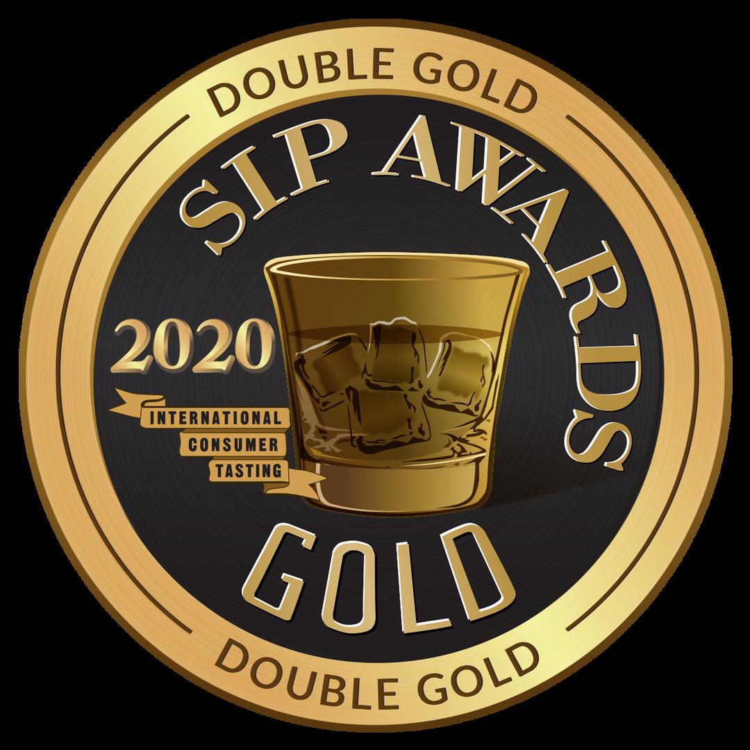 2020 Dbl Gold