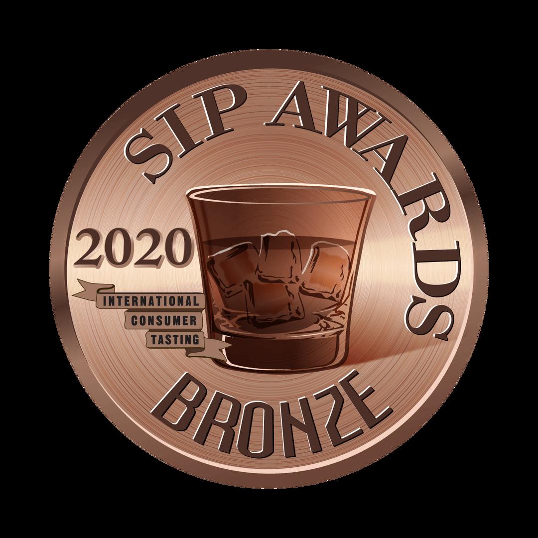 2020 Bronze
