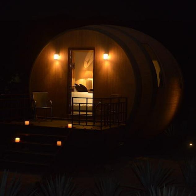 Barrel Hotel
