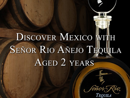 How Does Oak Influence the Flavor of Señor Rio Tequila?