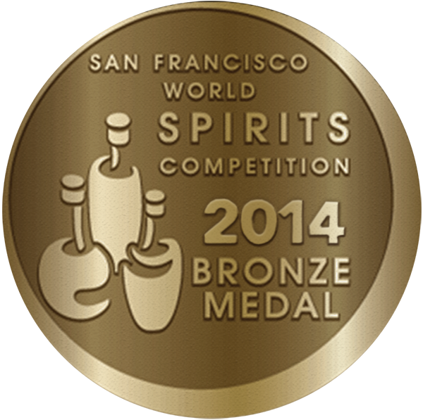 SanFran 2014 bronze