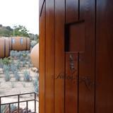 Senor Rio Door Front Door
