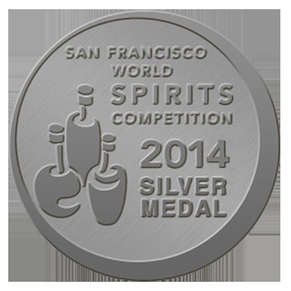 SanFran 2014 Silver
