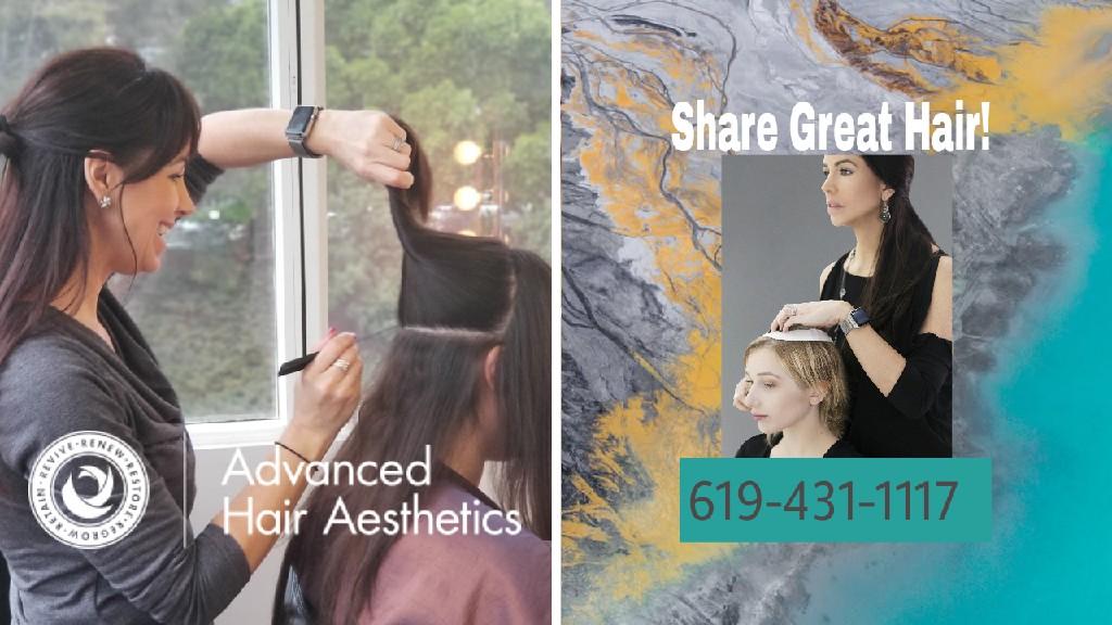 San Diego Hair Loss Specialist