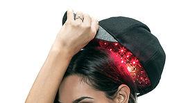 Capillus Laser Cap for Hairloss Treatment