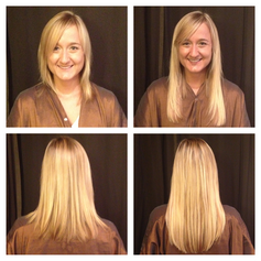 MicroLoc Hair Extensions