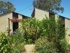 Suburban Permaculture Garden