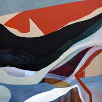Untitled, 100x80 cm, 2020