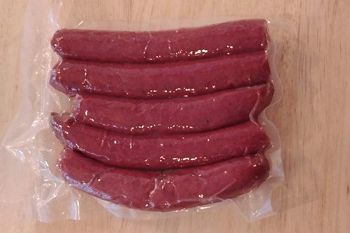 Wagyu Smokies 6 pack
