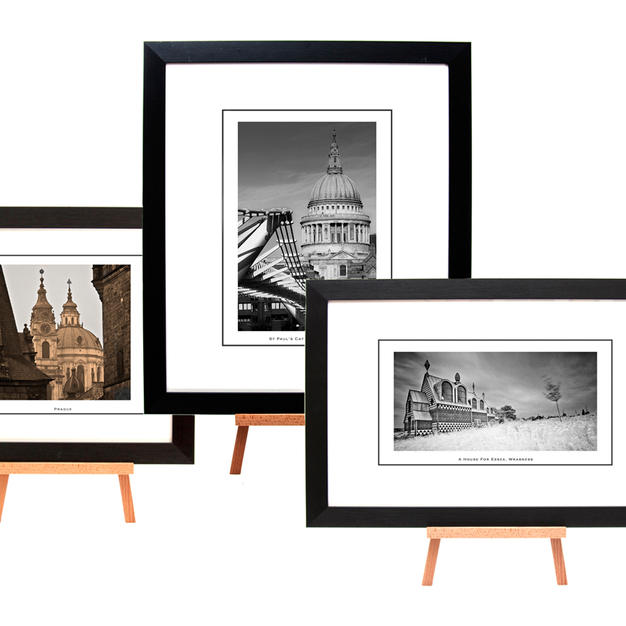 Lifestyle Framed Pictures