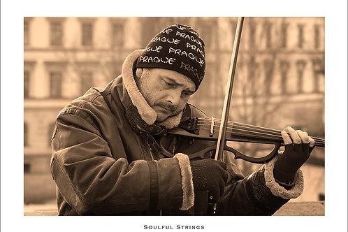 Soulful Strings