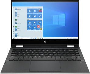 "HP - Pavilion x360 2-in-1 14"" Touch-Screen Laptop"
