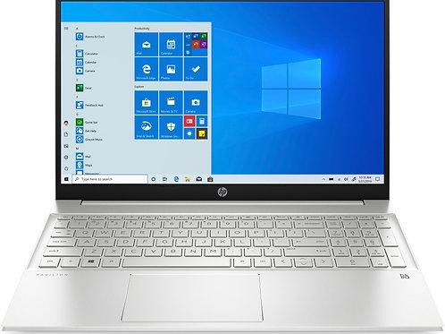 "HP 15.6"" i5 8BG RAM/256 SSD"