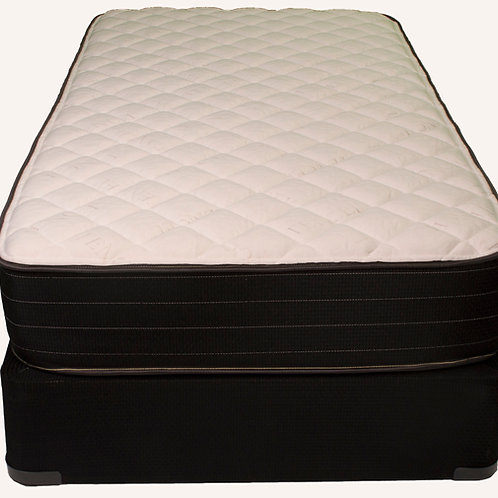 COTTONWOOD EXTRA FIRM QUEEN MATTRESS