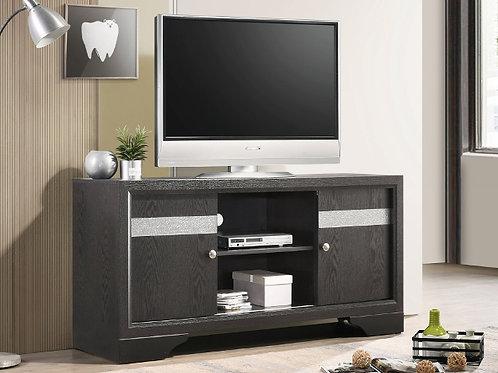 REGATA GREY TV STAND