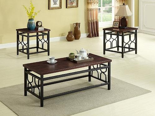 3PC BENJAMIN Table Set