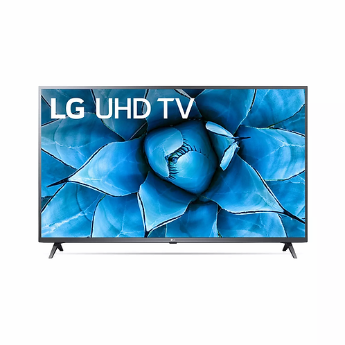"LG 65"" Class 4K Smart Ultra HD TV w/ AI ThinQ"