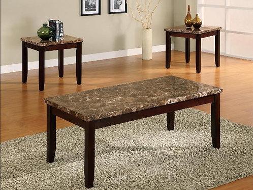 3PC FERRARA Table Set
