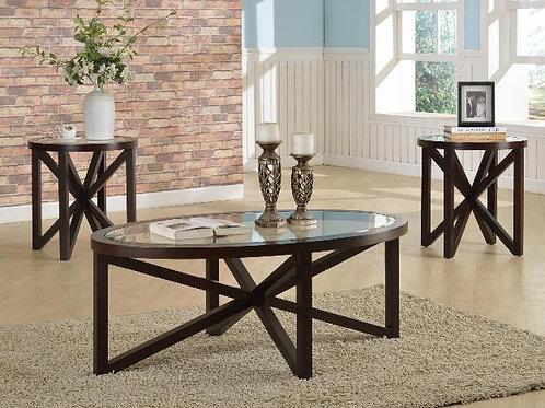 3PC COLE Table Set