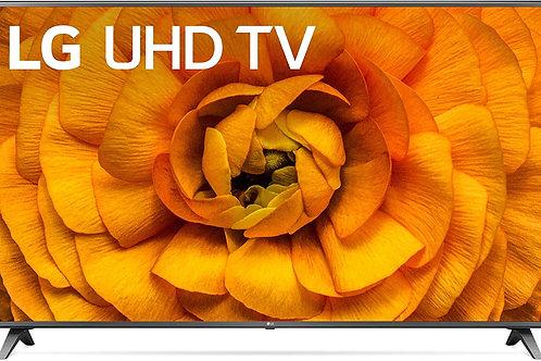 """LG - 75"""" LED 4K UHD Smart webOS TV"""